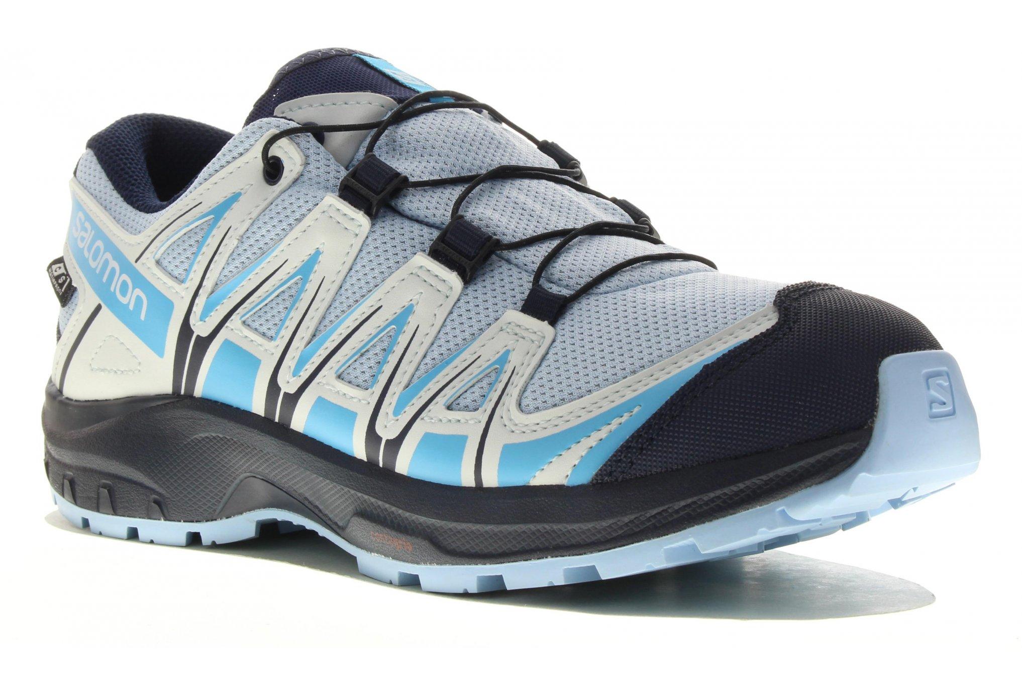 Salomon XA PRO 3D CSWP Fille Chaussures running femme