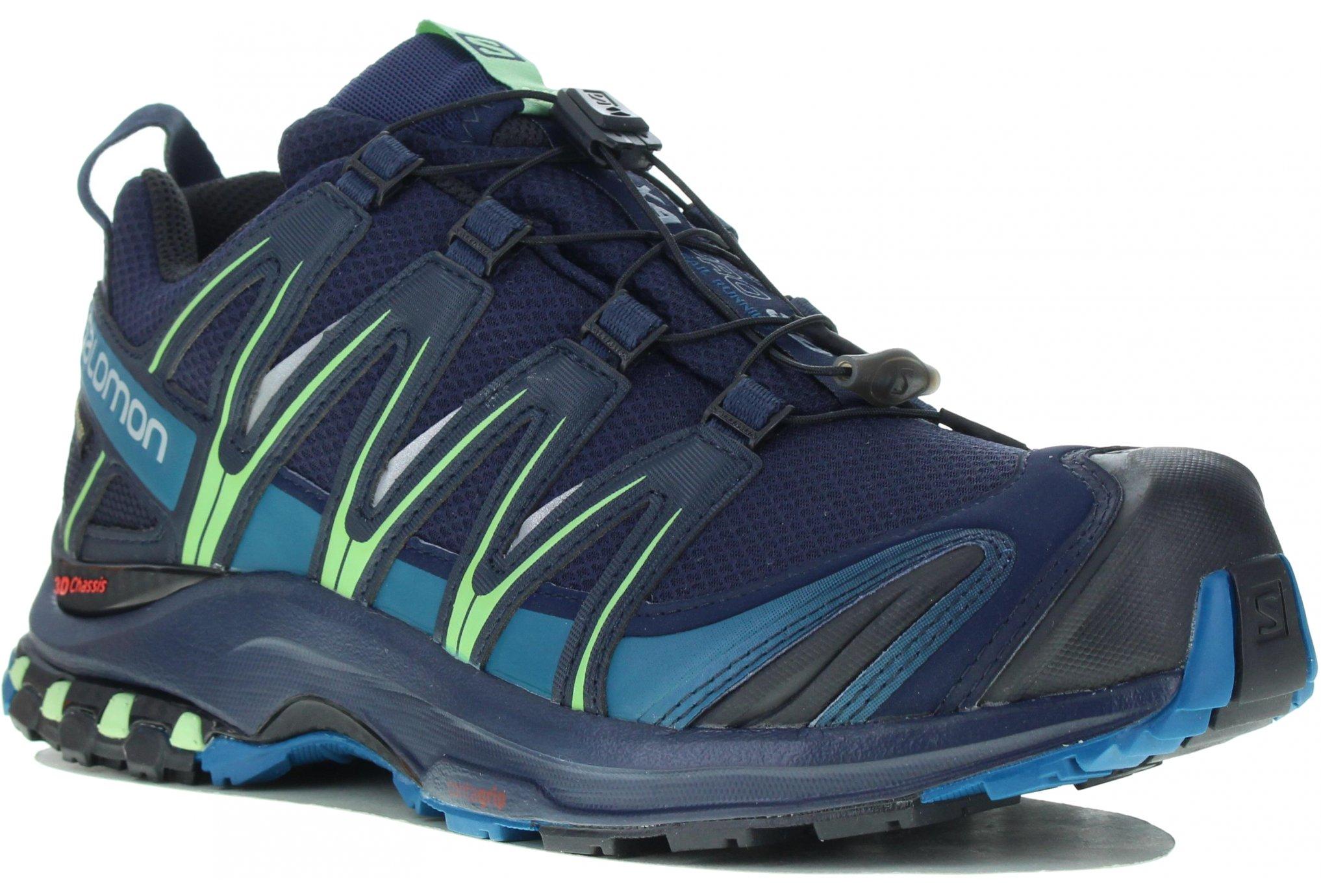 Salomon XA PRO 3D Gore-Tex W Chaussures running femme