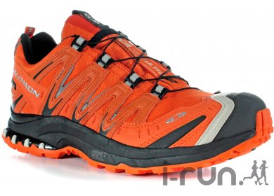 Salomon XA Pro 3D Ultra 2 GORE TEX Waterproof Chaussure