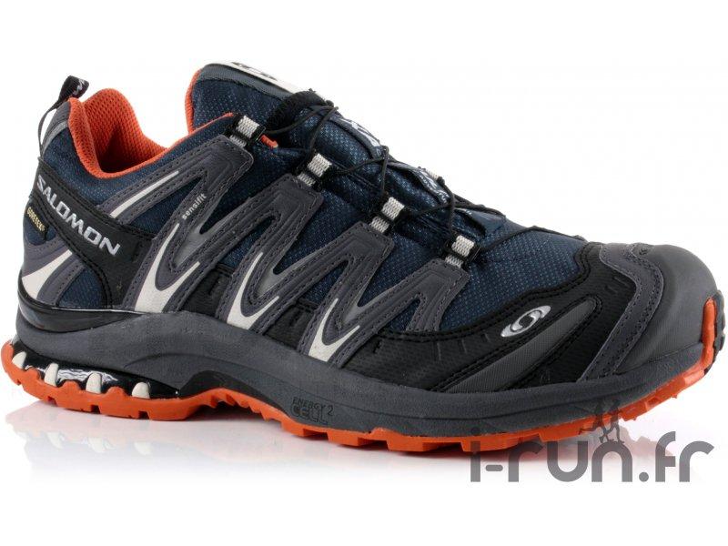 Tex 2 3d M Y7bygf6 Xa Homme Pro Ultra Salomon Gore Trail Chaussures pMVSqzU