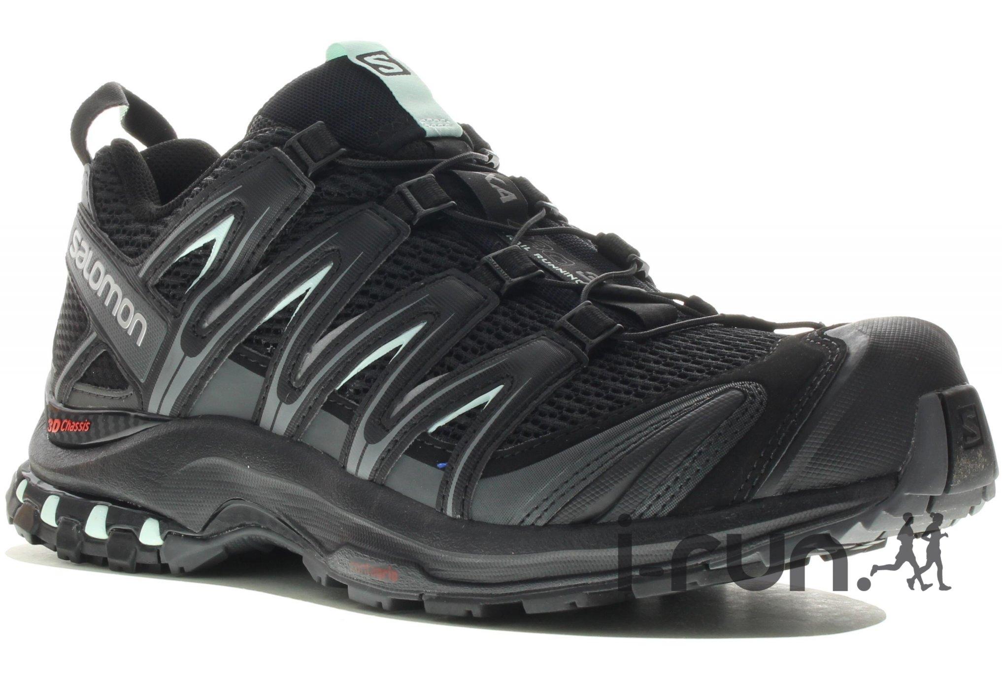 Salomon XA PRO 3D Chaussures running femme