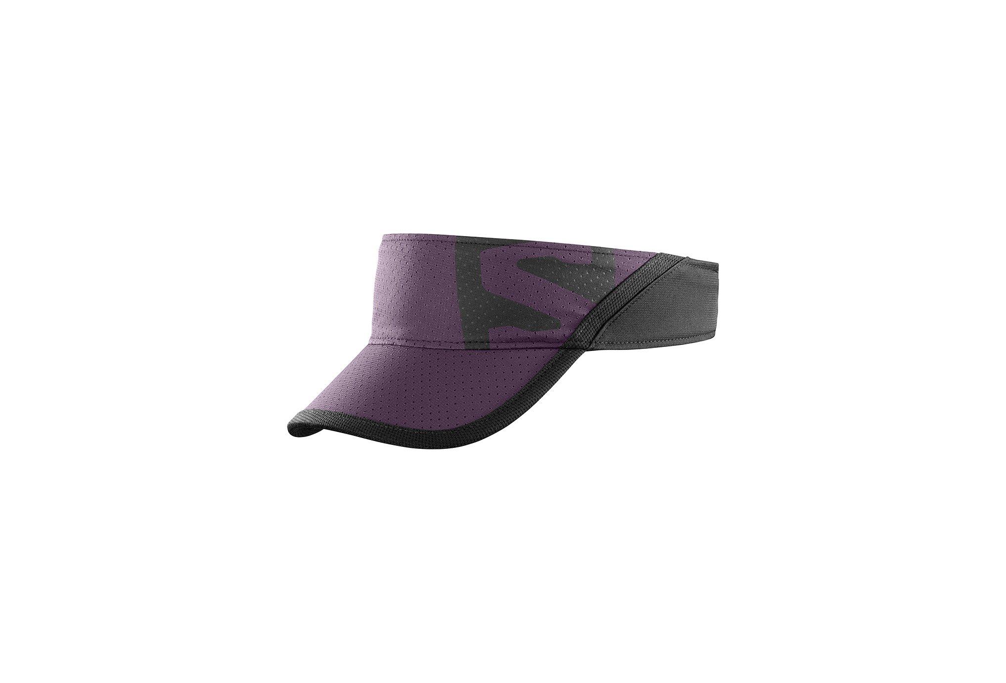 Salomon XA Visor Casquettes / bandeaux