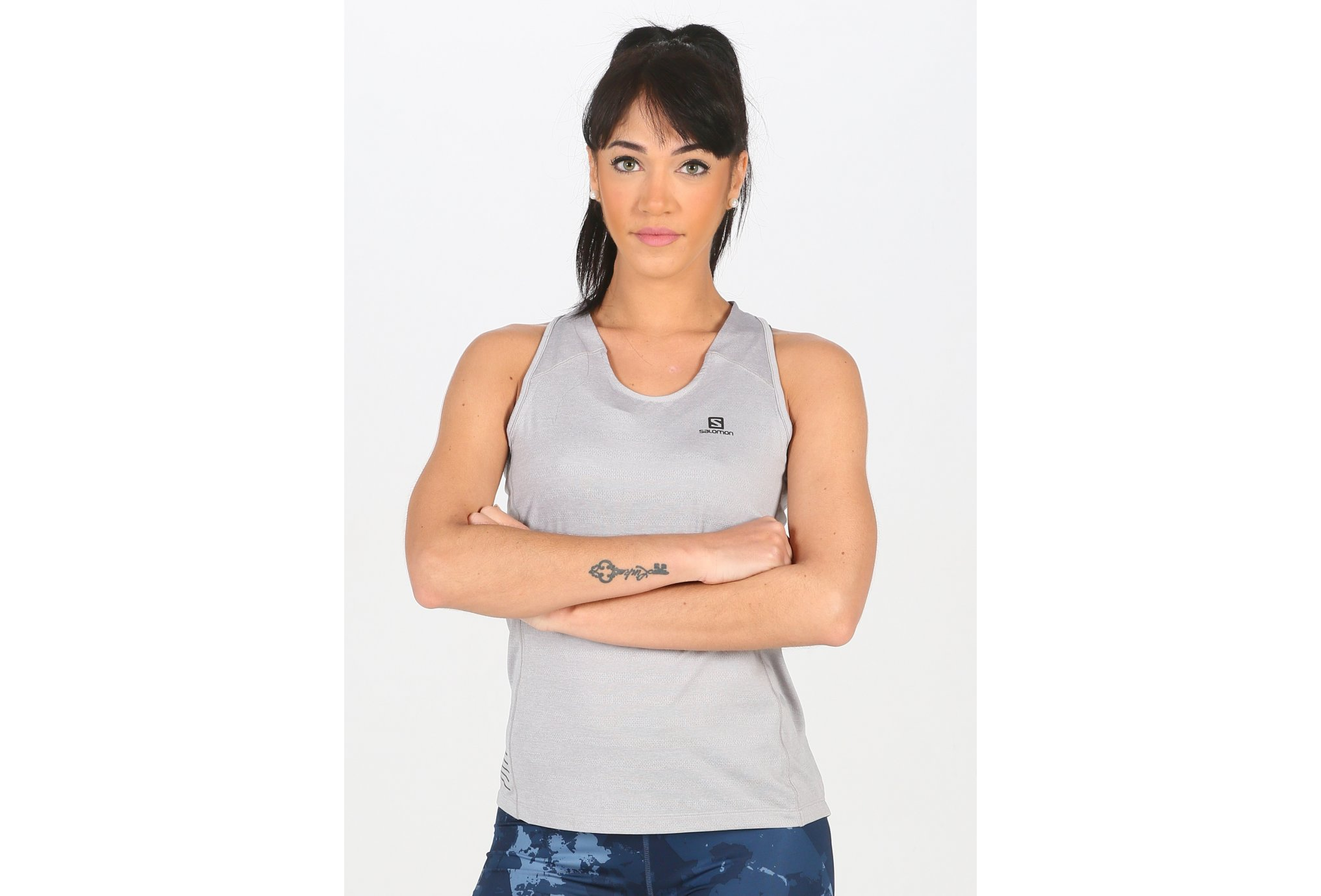 Salomon XA W Diététique Vêtements femme