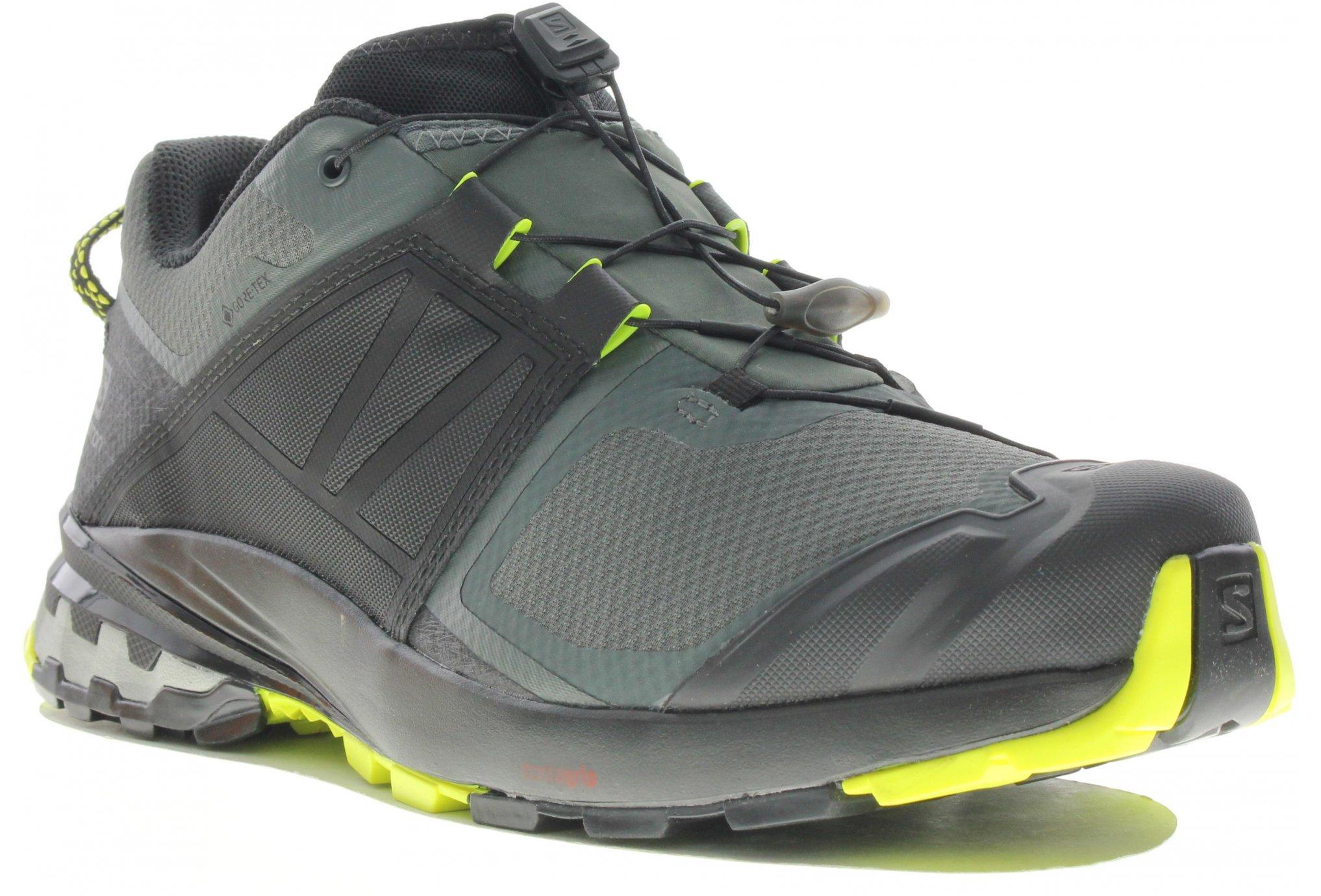 Salomon XA Wild Gore Tex Chaussures homme