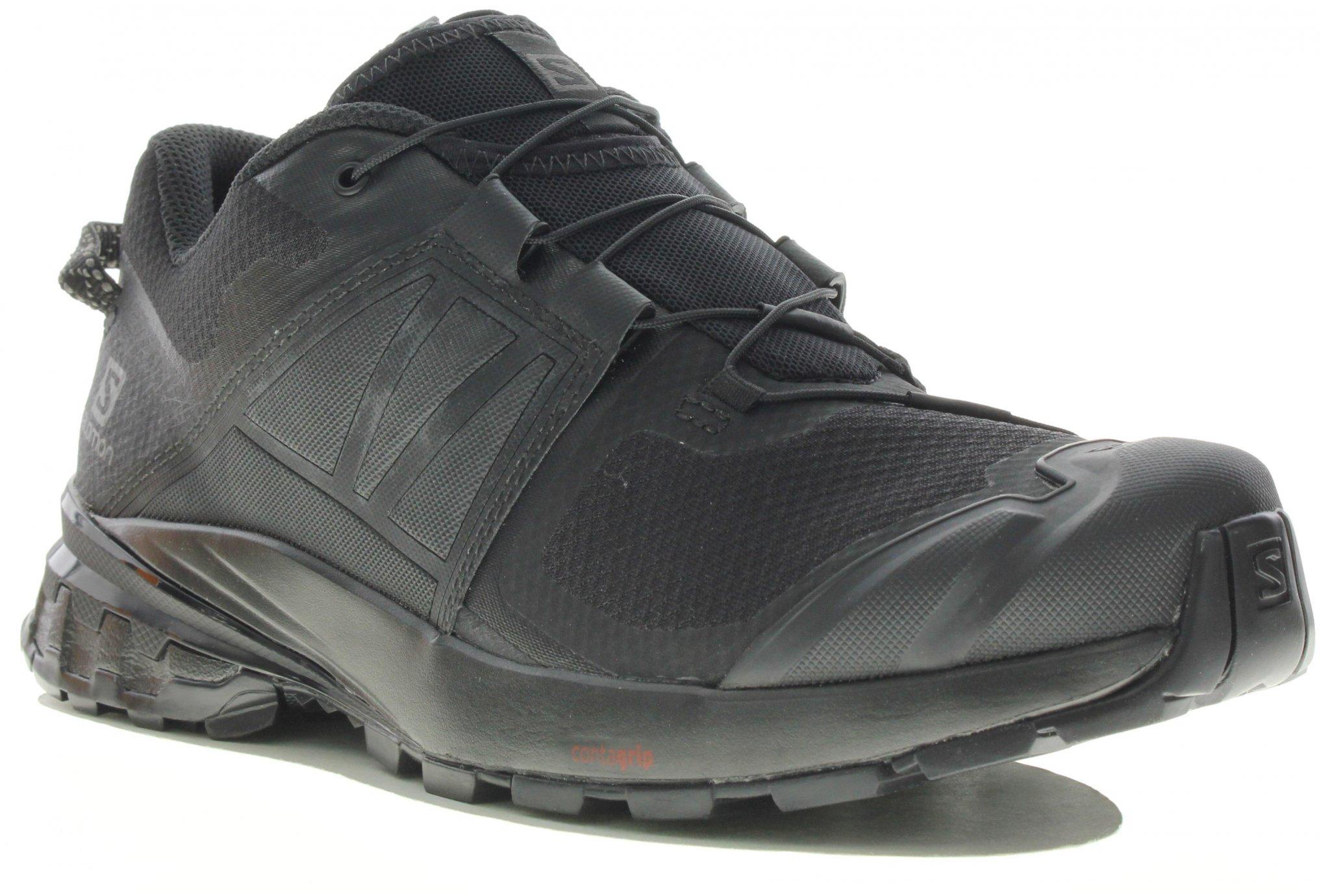 Salomon XA Wild W Diététique Chaussures femme