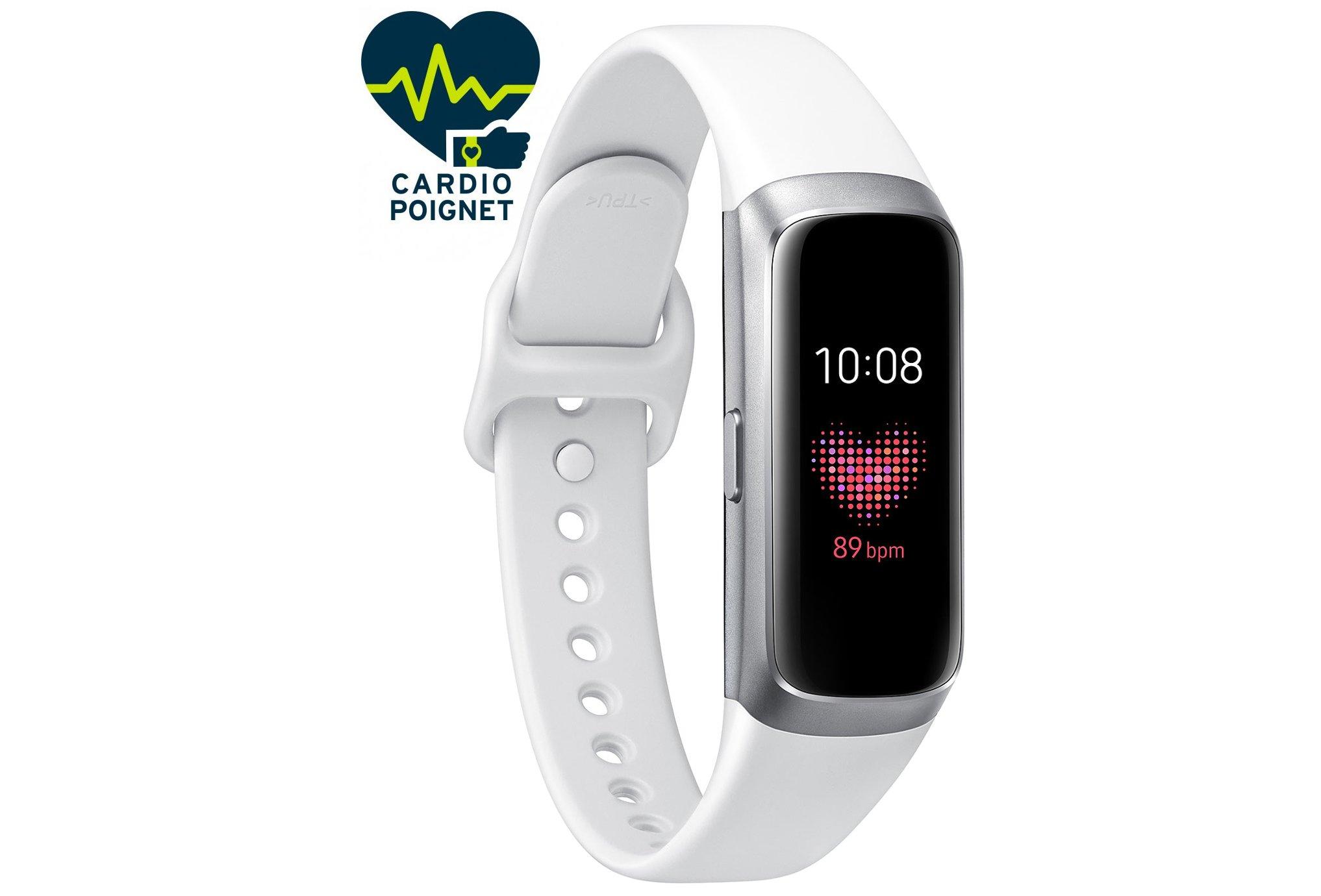 Samsung Galaxy Fit Bracelets d'activité