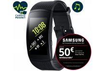 Samsung Gear Fit2 Pro - L