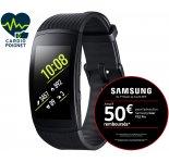 Samsung Gear Fit2 Pro - S