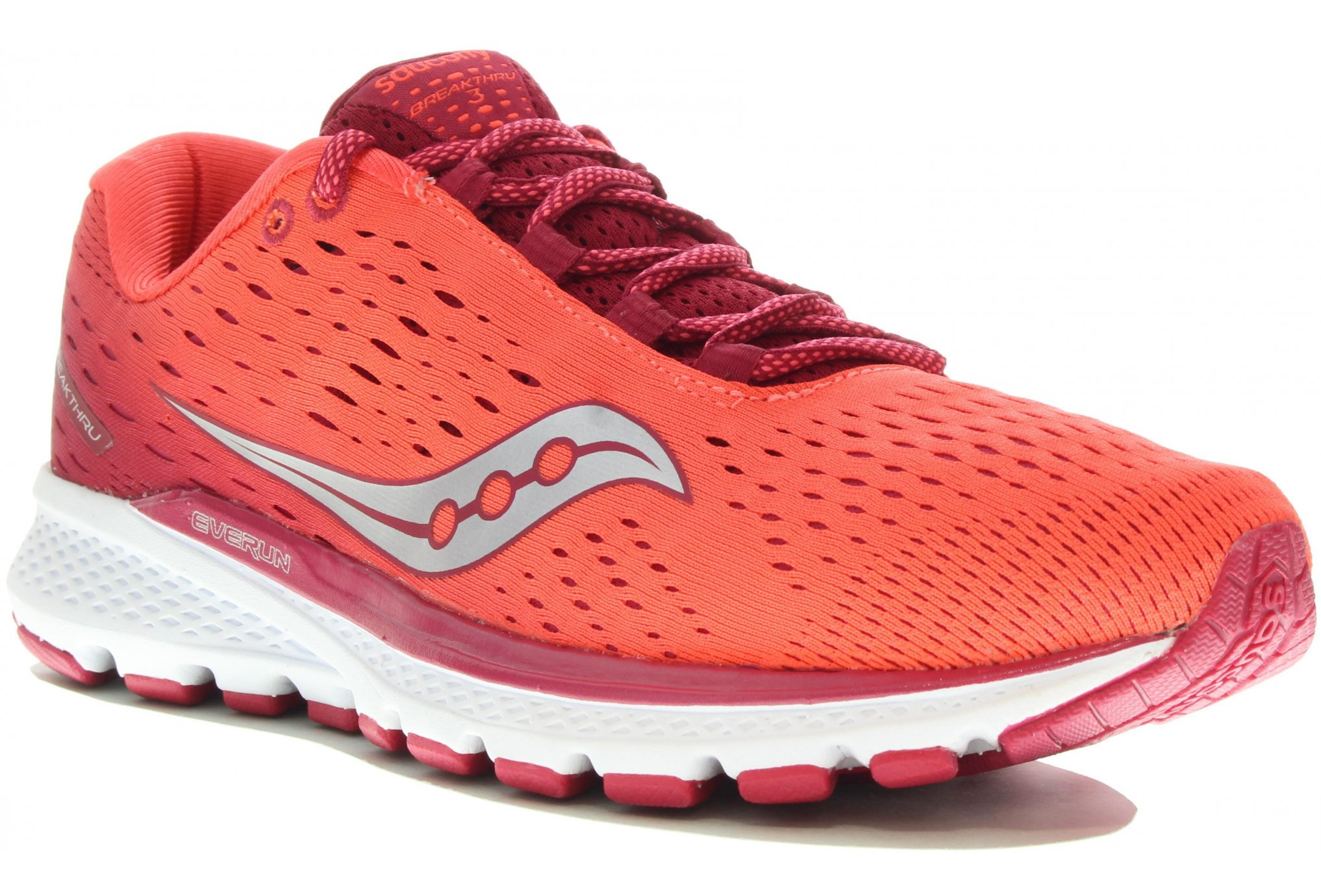 Saucony Breakthru 3 W Chaussures running femme