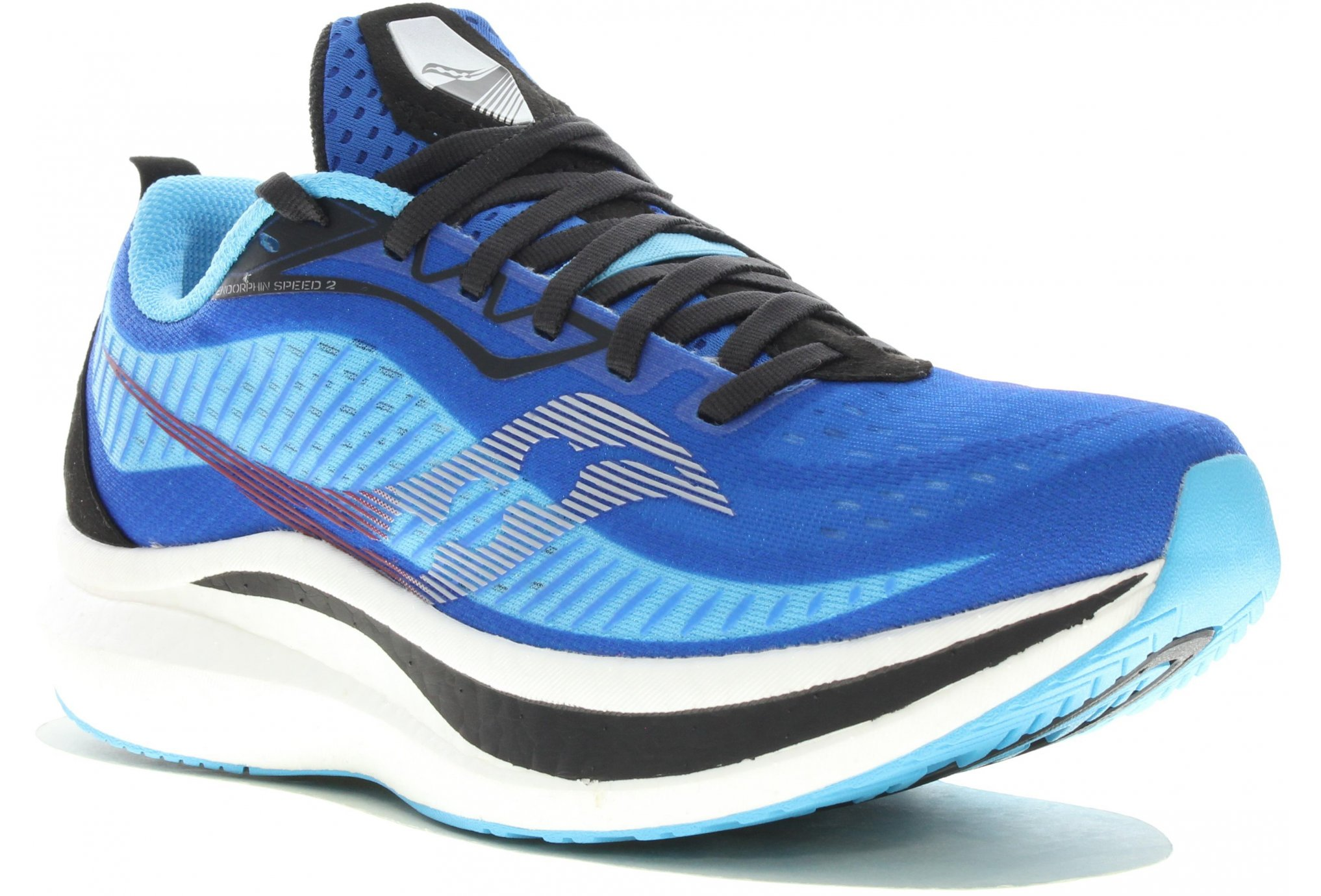 Saucony Endorphin Speed 2 M Chaussures homme