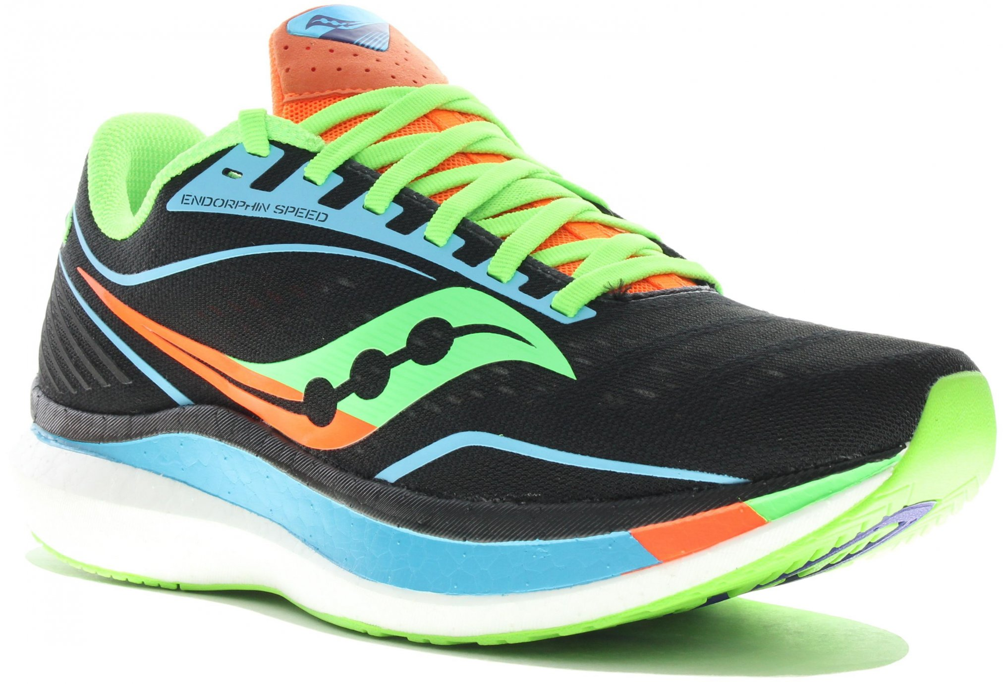 Saucony Endorphin Speed Bright Future M Chaussures homme