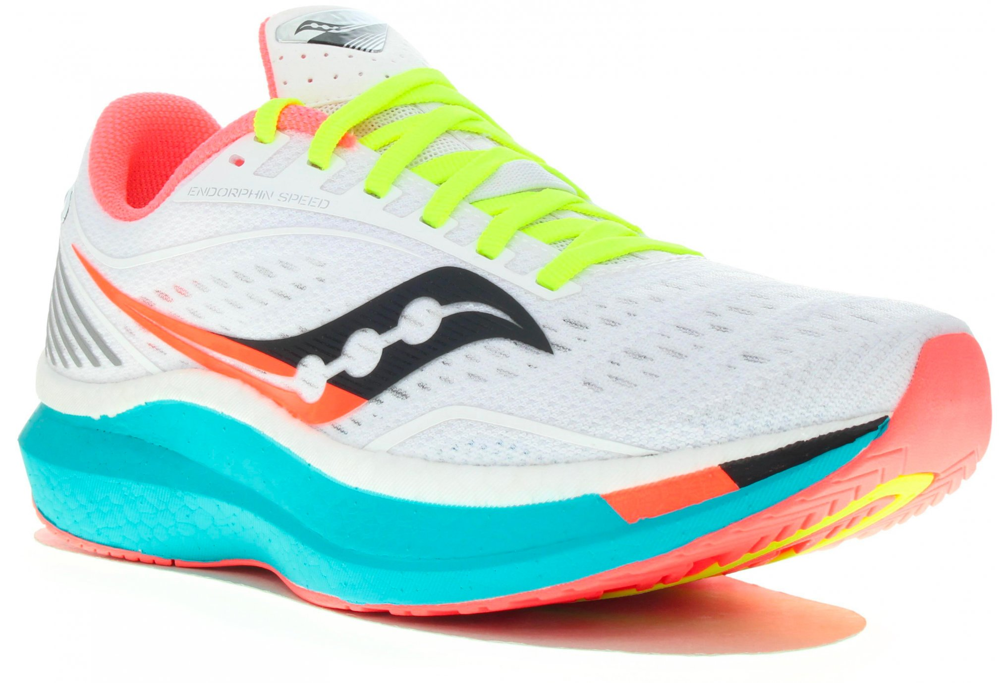 Saucony Endorphin Speed M Chaussures homme