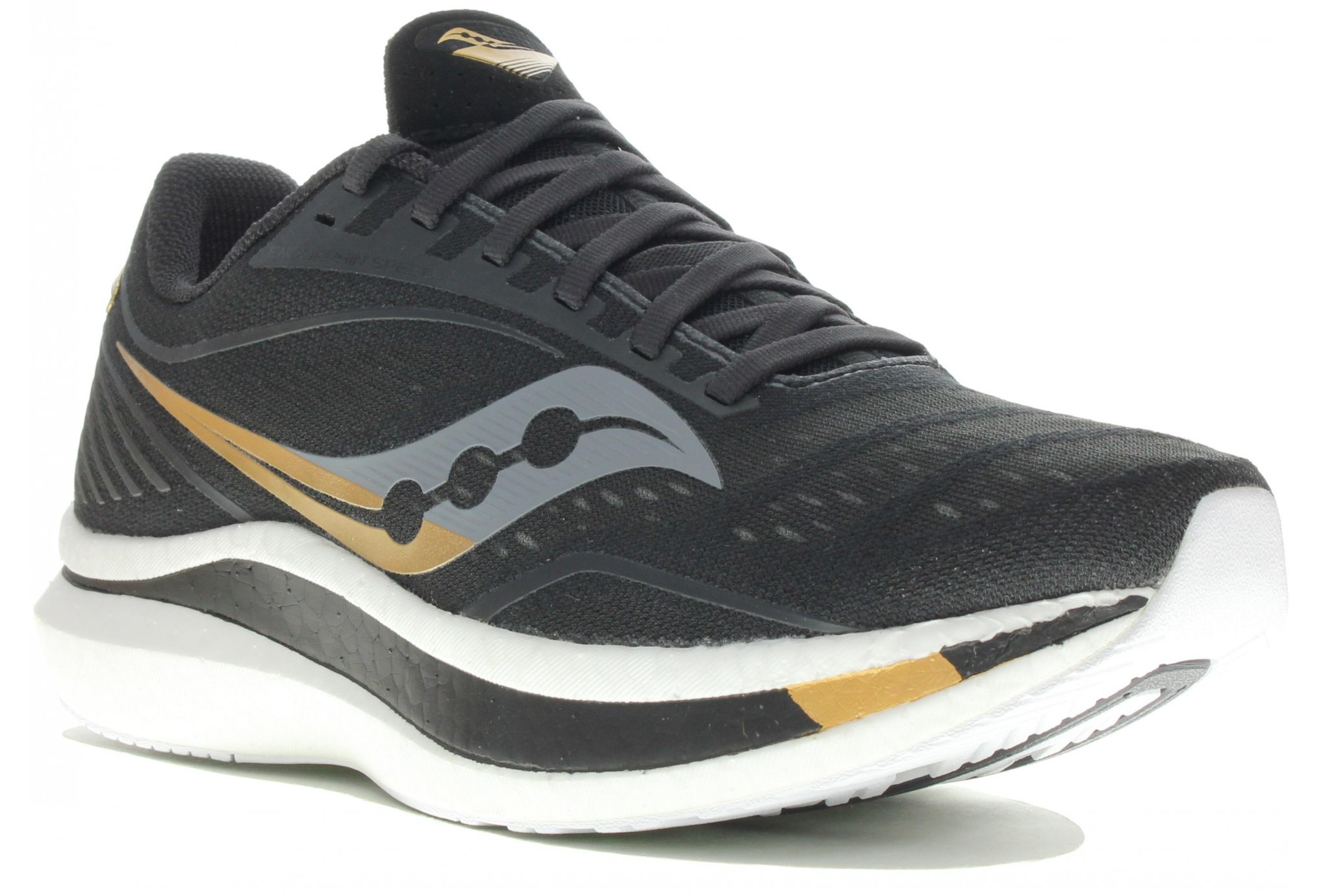 Saucony Endorphin Speed W Chaussures running femme