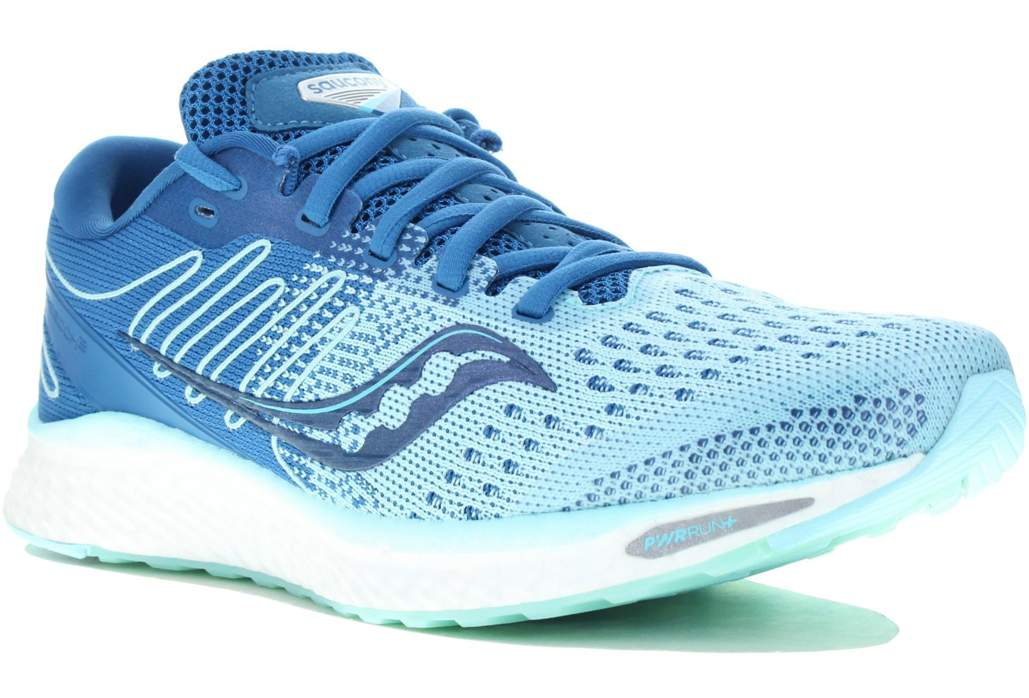Saucony Freedom 3 Chaussures running femme