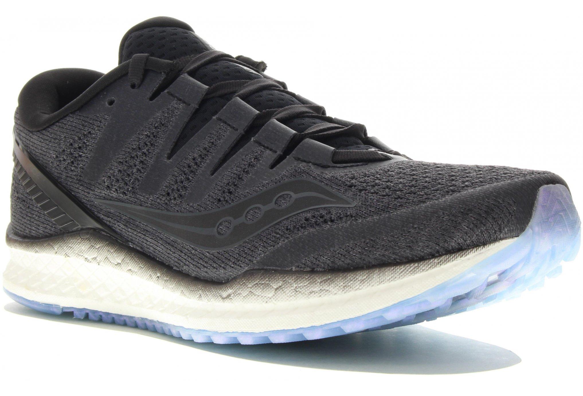 Saucony Freedom ISO 2 W Diététique Chaussures femme