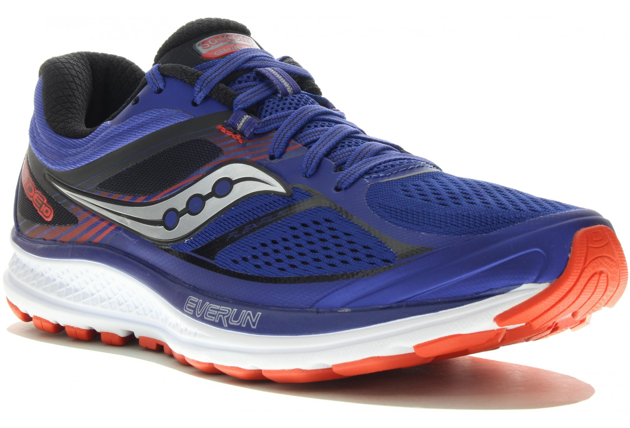 Saucony Guide 10 M Chaussures homme