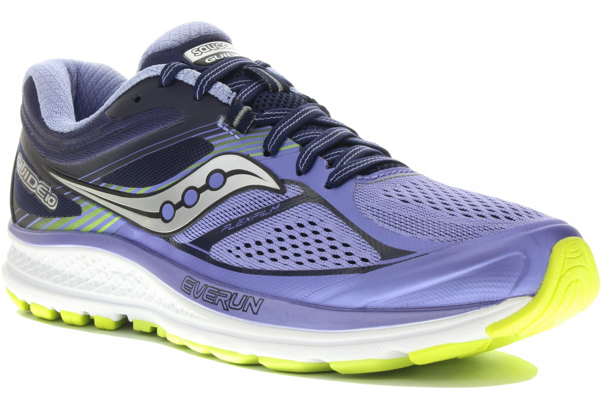 Saucony Guide 10 déstockage running