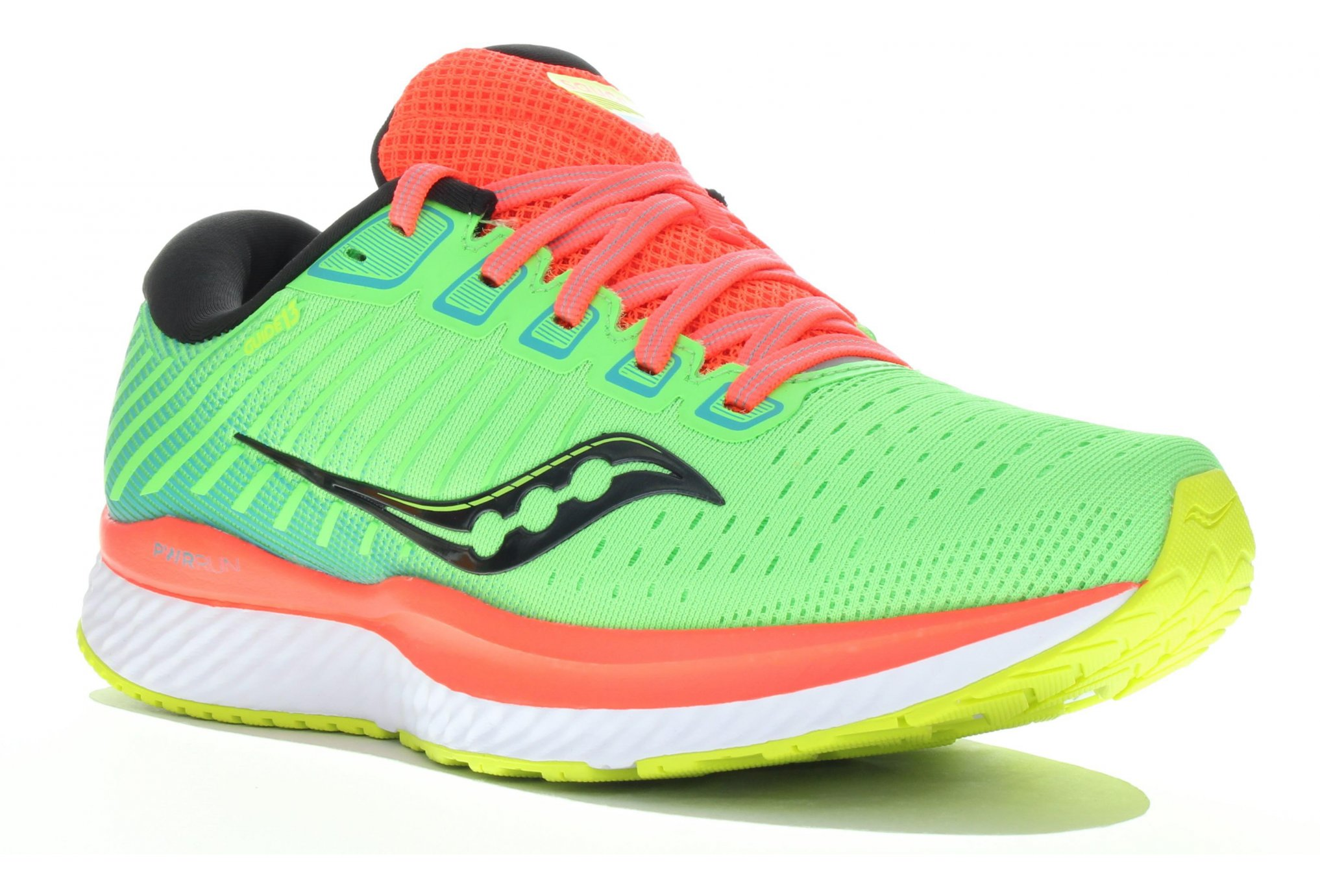 Saucony Guide 13 W Chaussures running femme