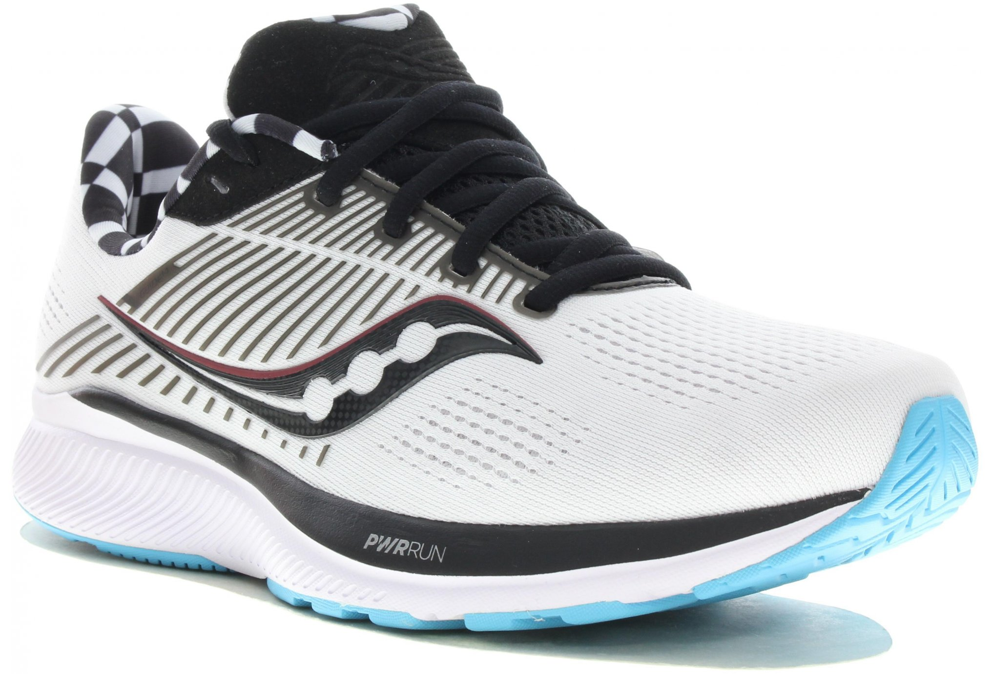 Saucony Guide 14 M Chaussures homme