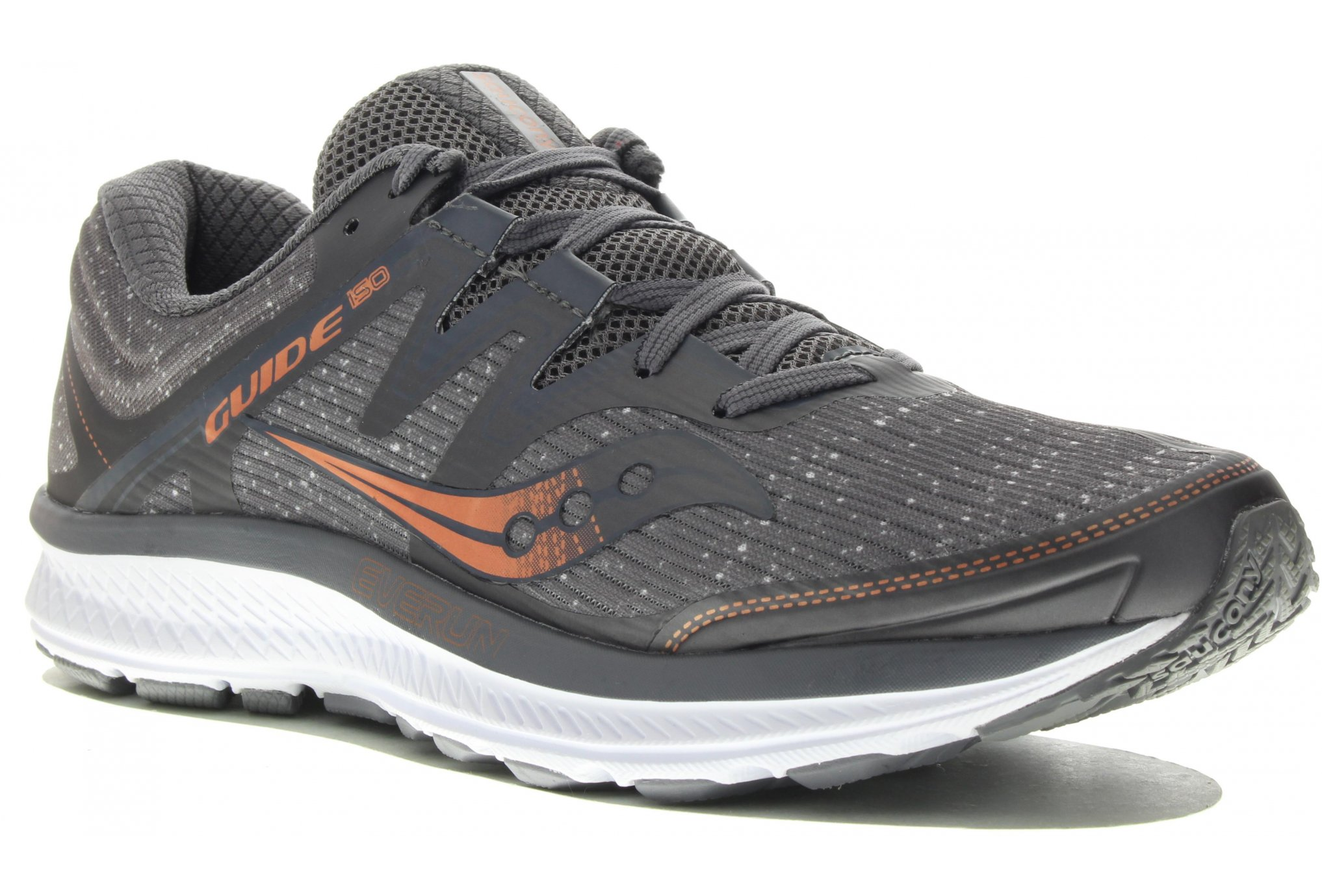 Saucony Guide ISO M Chaussures homme