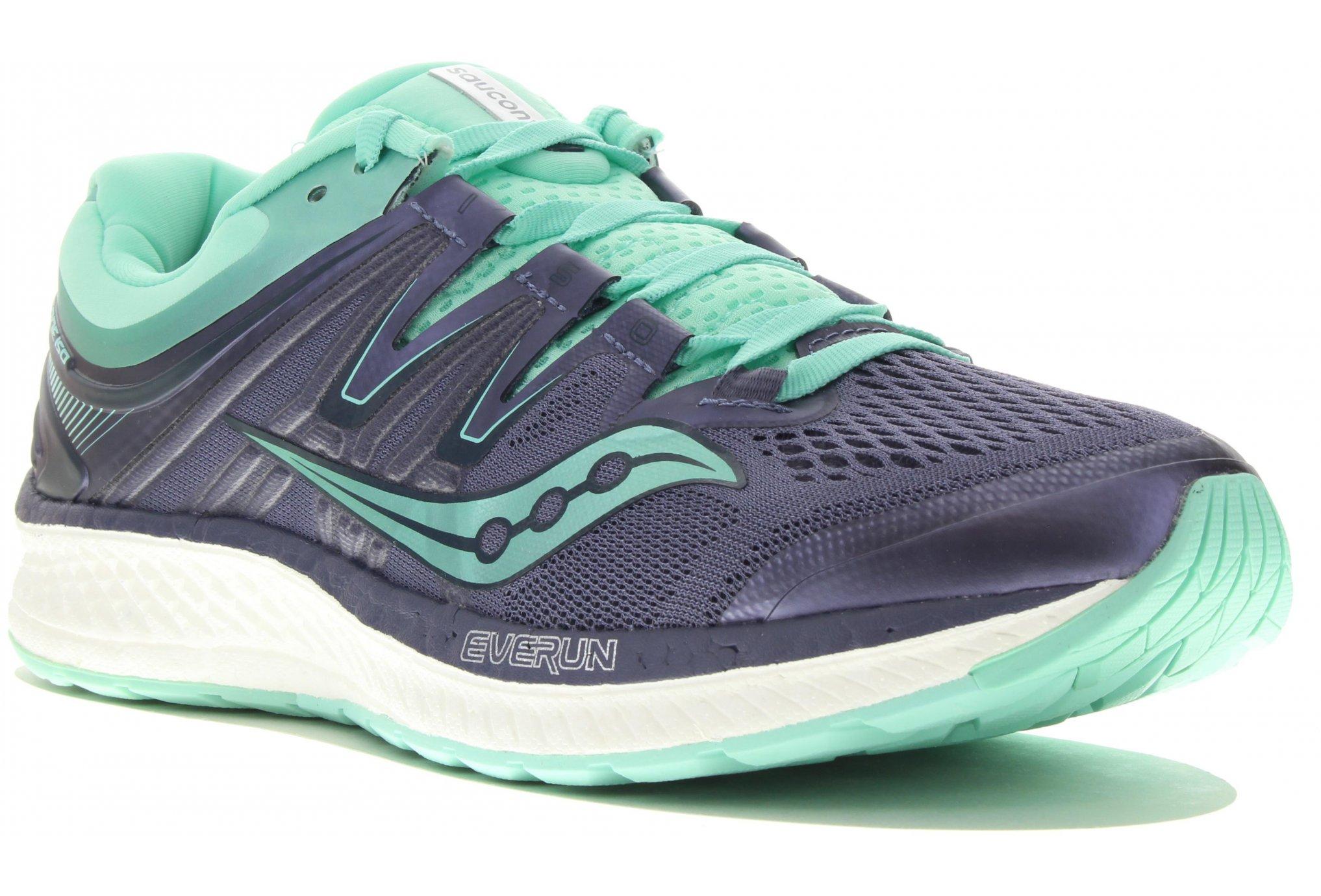Saucony Hurricane ISO 4 W Diététique Chaussures femme