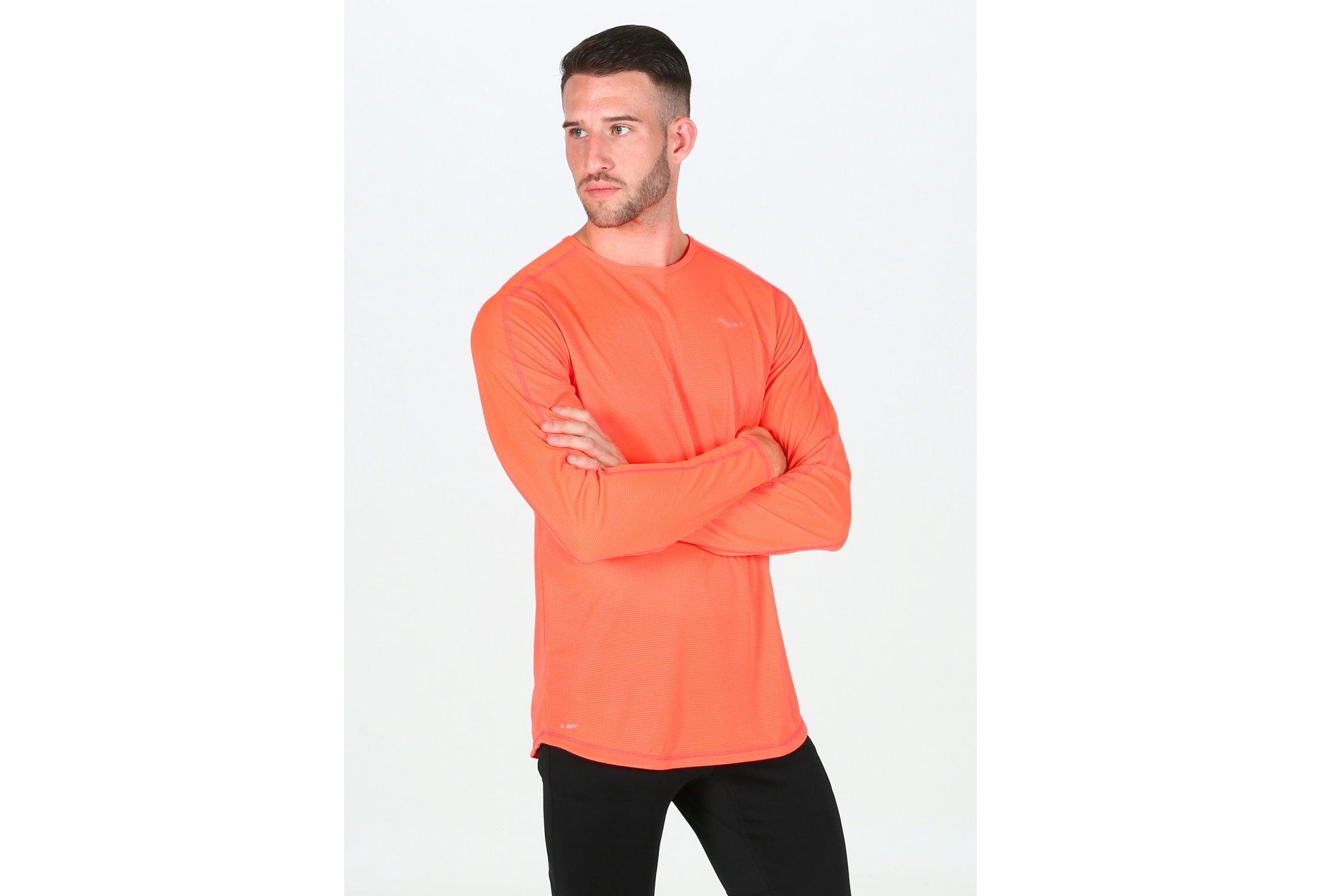 Saucony Hydralite M vêtement running homme