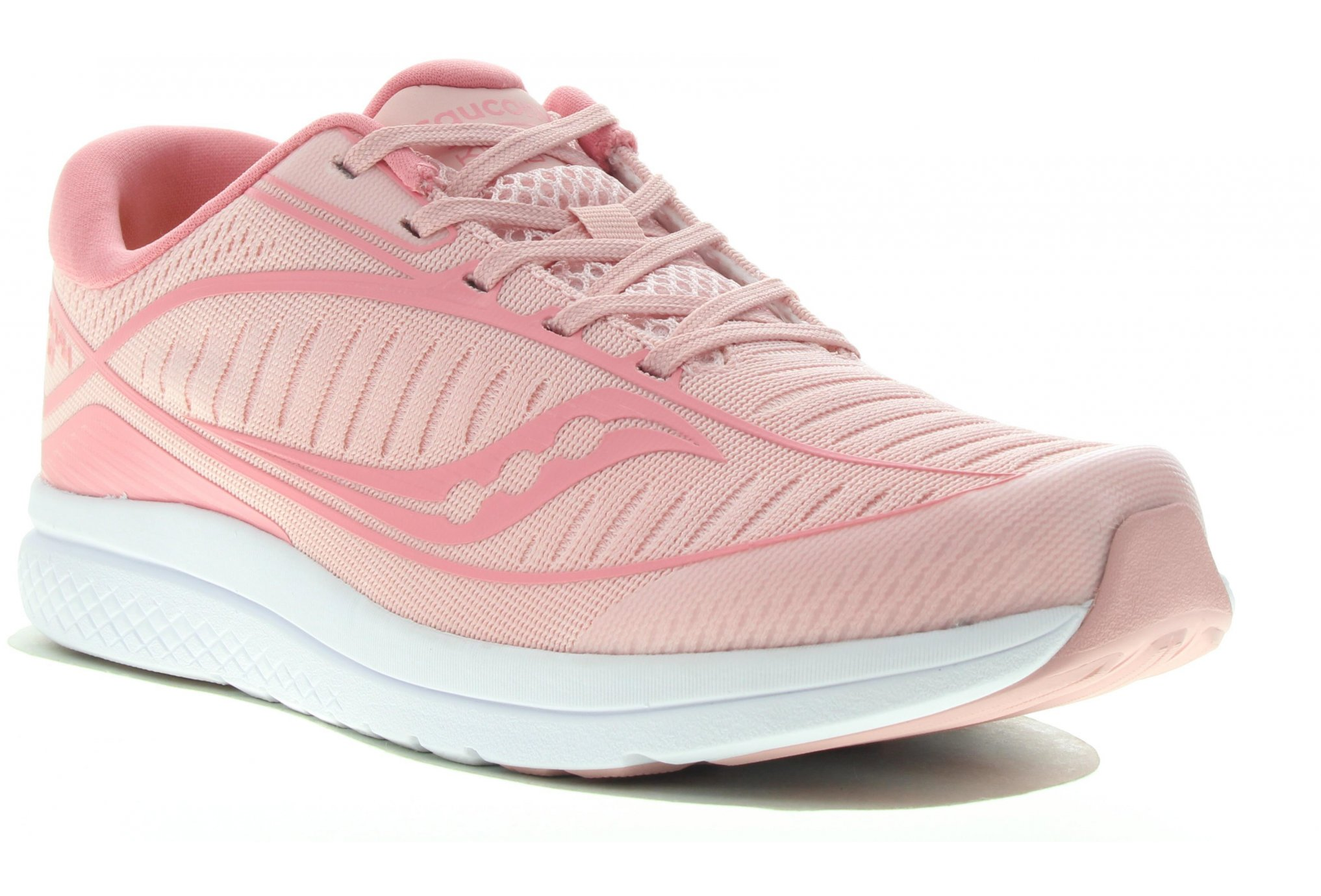 Saucony Kinvara 10 Fille Chaussures running femme