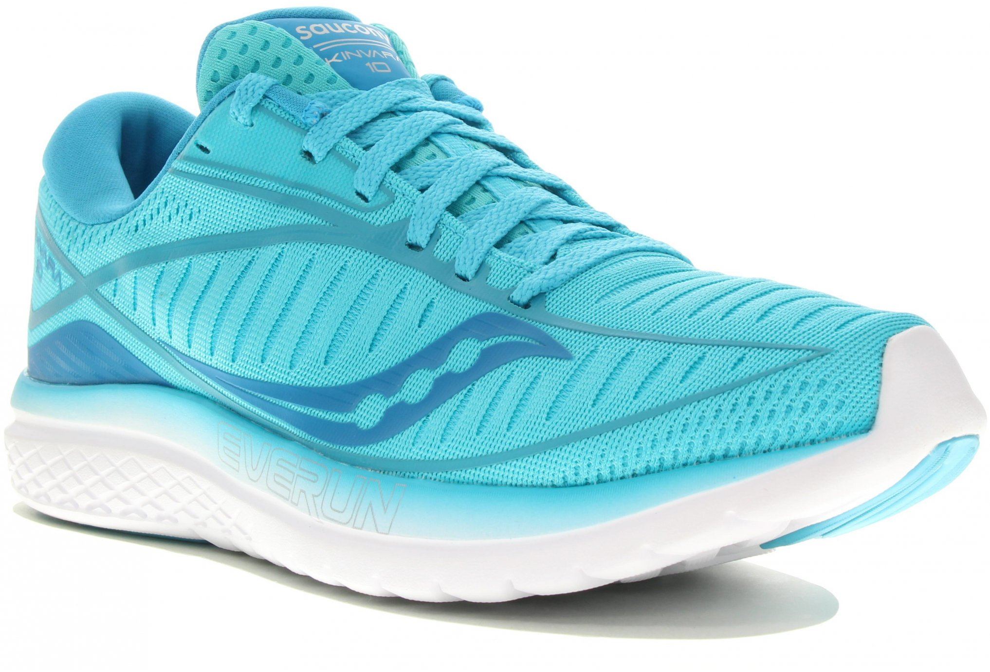 Saucony Kinvara 10 Chaussures running femme