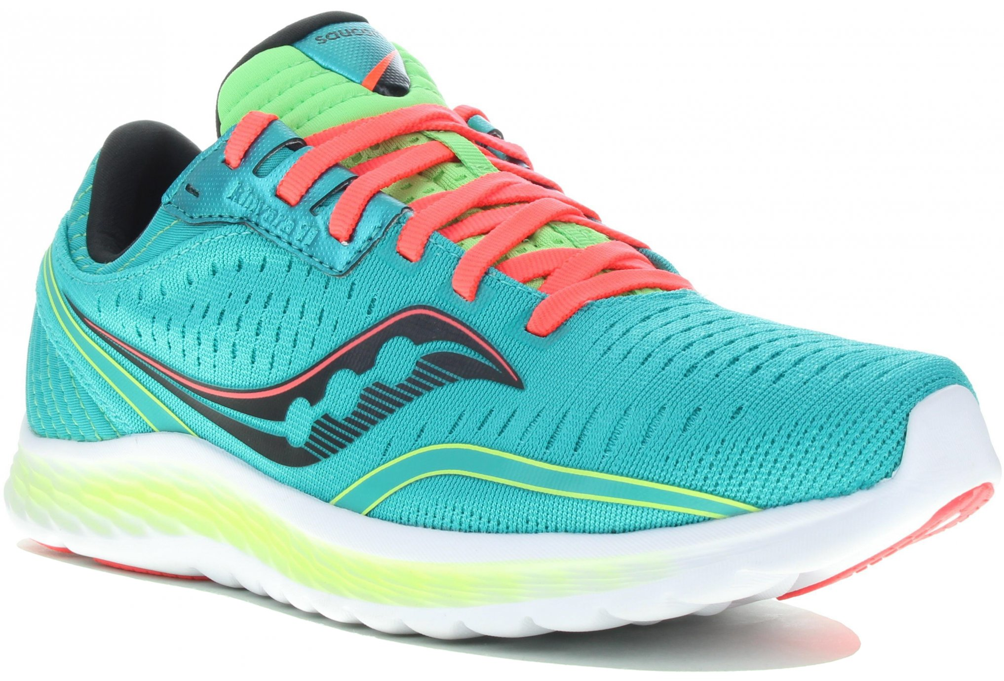 Saucony Kinvara 11 W Chaussures running femme