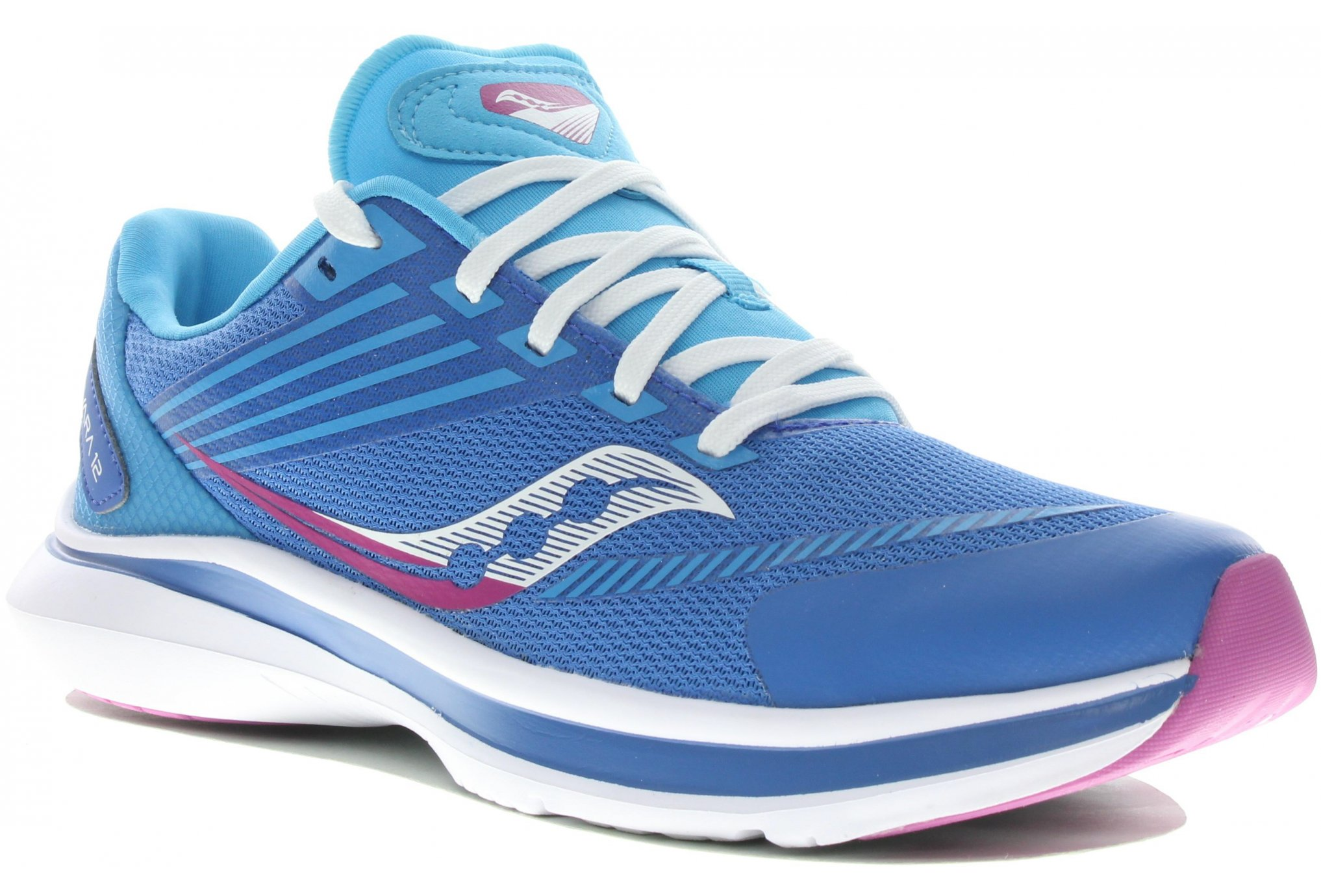 Saucony Kinvara 12 Fille Chaussures running femme