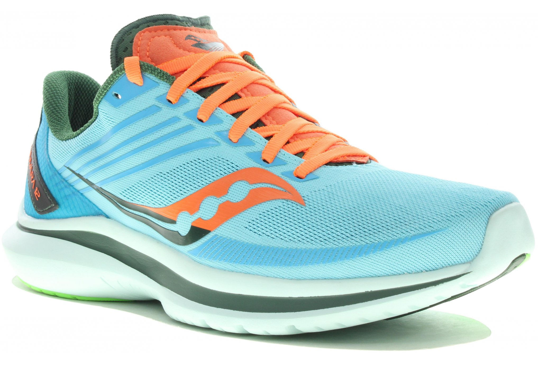 Saucony Kinvara 12 Future Spring M Chaussures homme