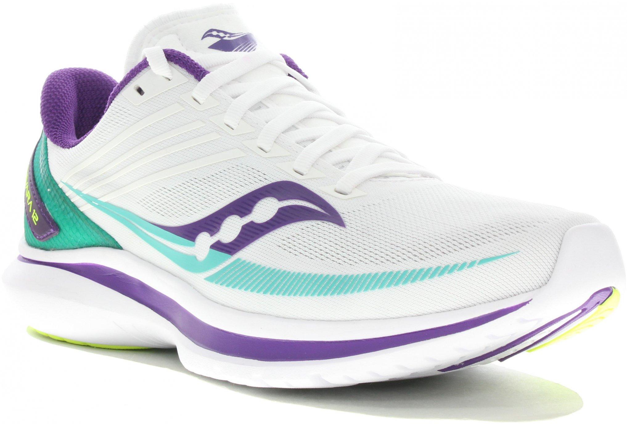 Saucony Kinvara 12 W Chaussures running femme