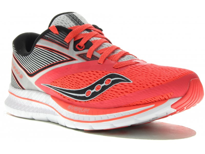 Saucony Chaussures Femme Kinvara 9