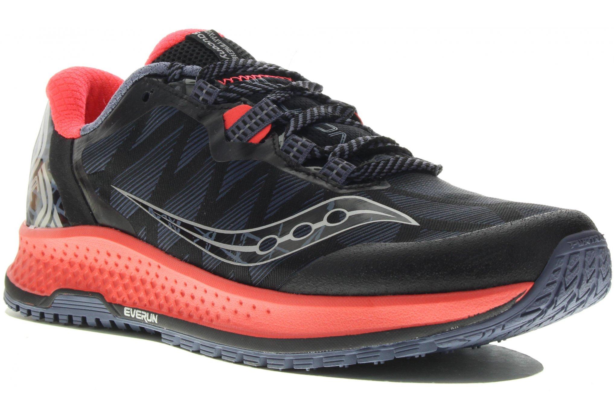 Saucony Koa TR Chaussures running femme