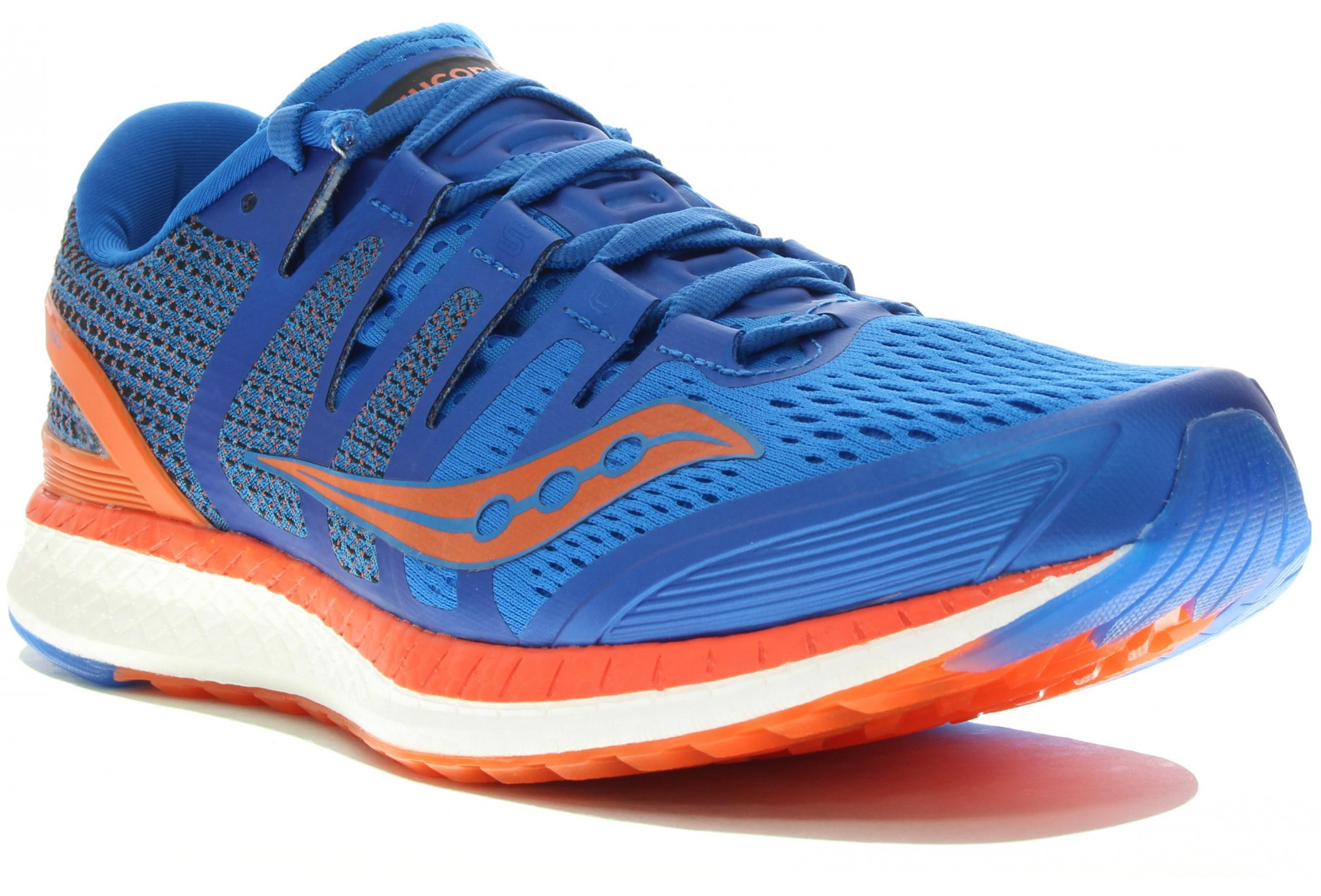 Saucony Liberty ISO Chaussures homme
