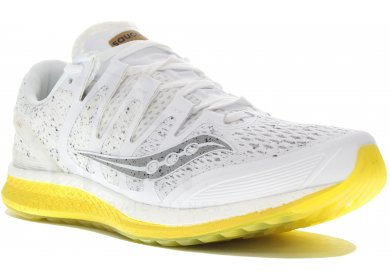 Saucony Liberty ISO White Noise M