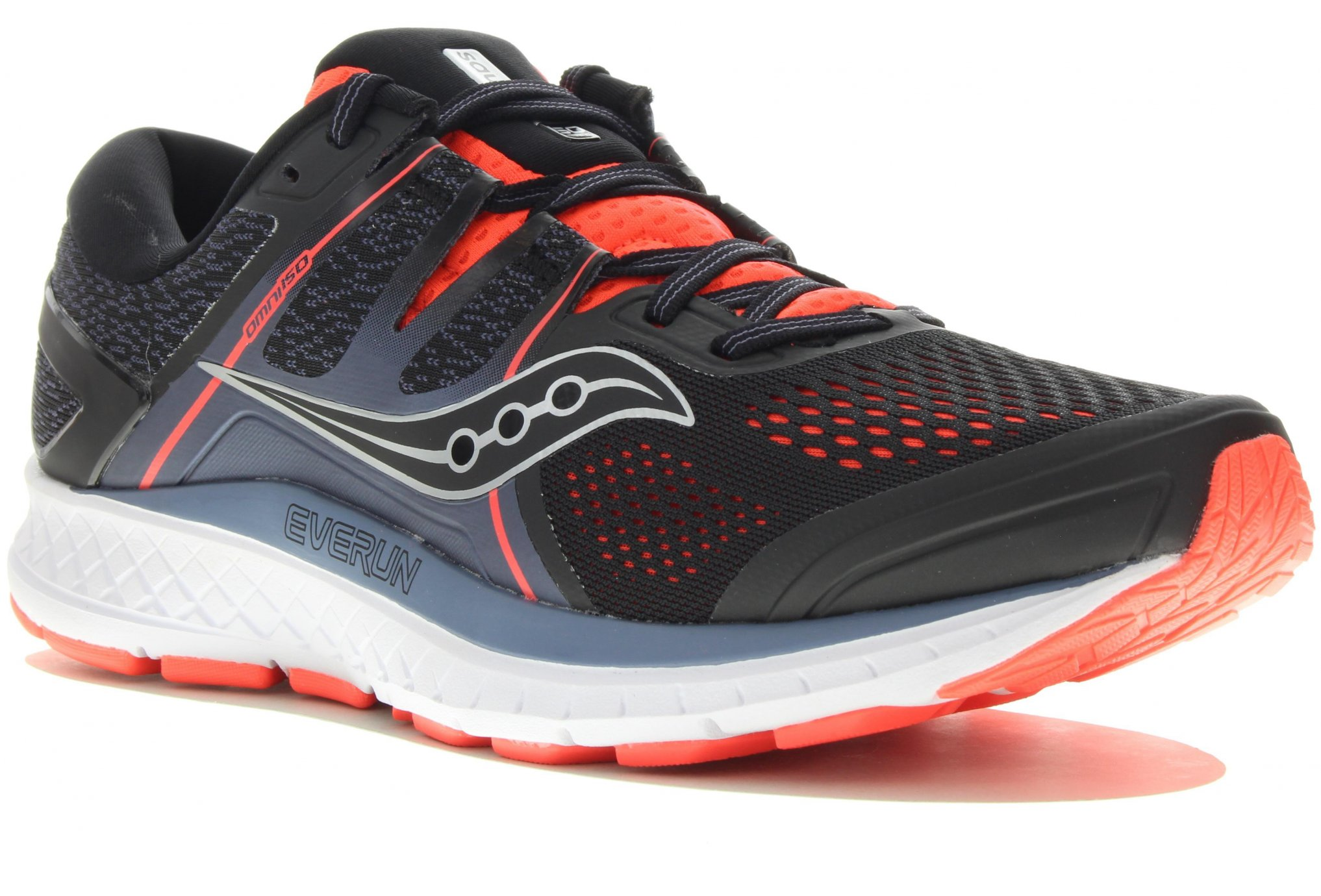 Saucony Omni ISO Chaussures homme