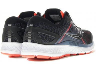 Saucony Omni ISO femmes chaussures de running
