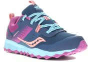 Saucony Peregrine 10 Shield Fille