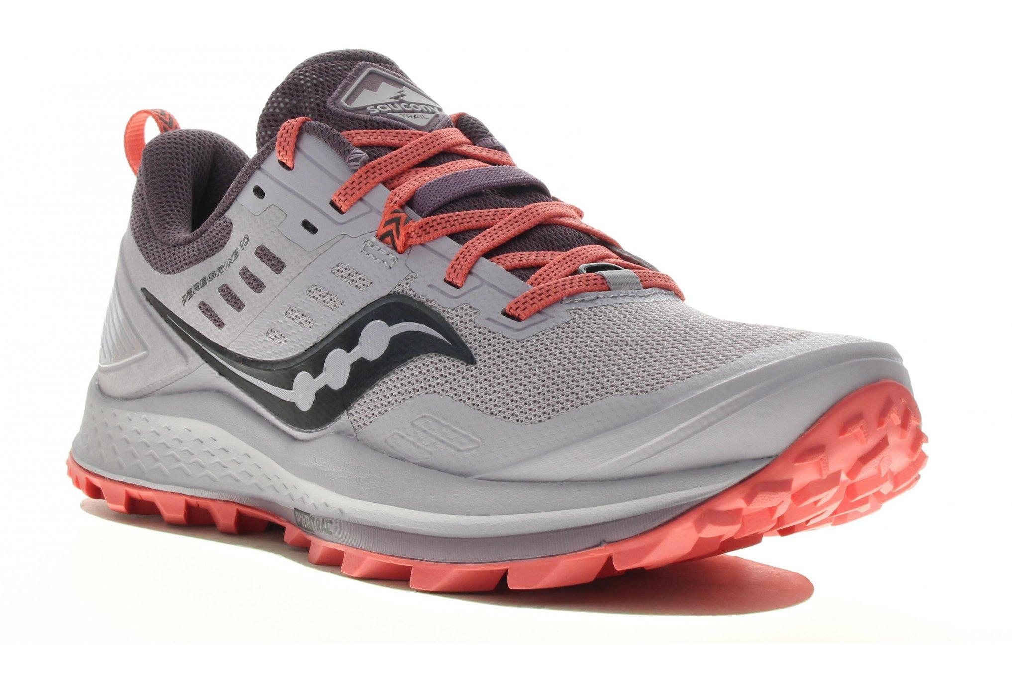 Saucony Peregrine 10 Chaussures running femme