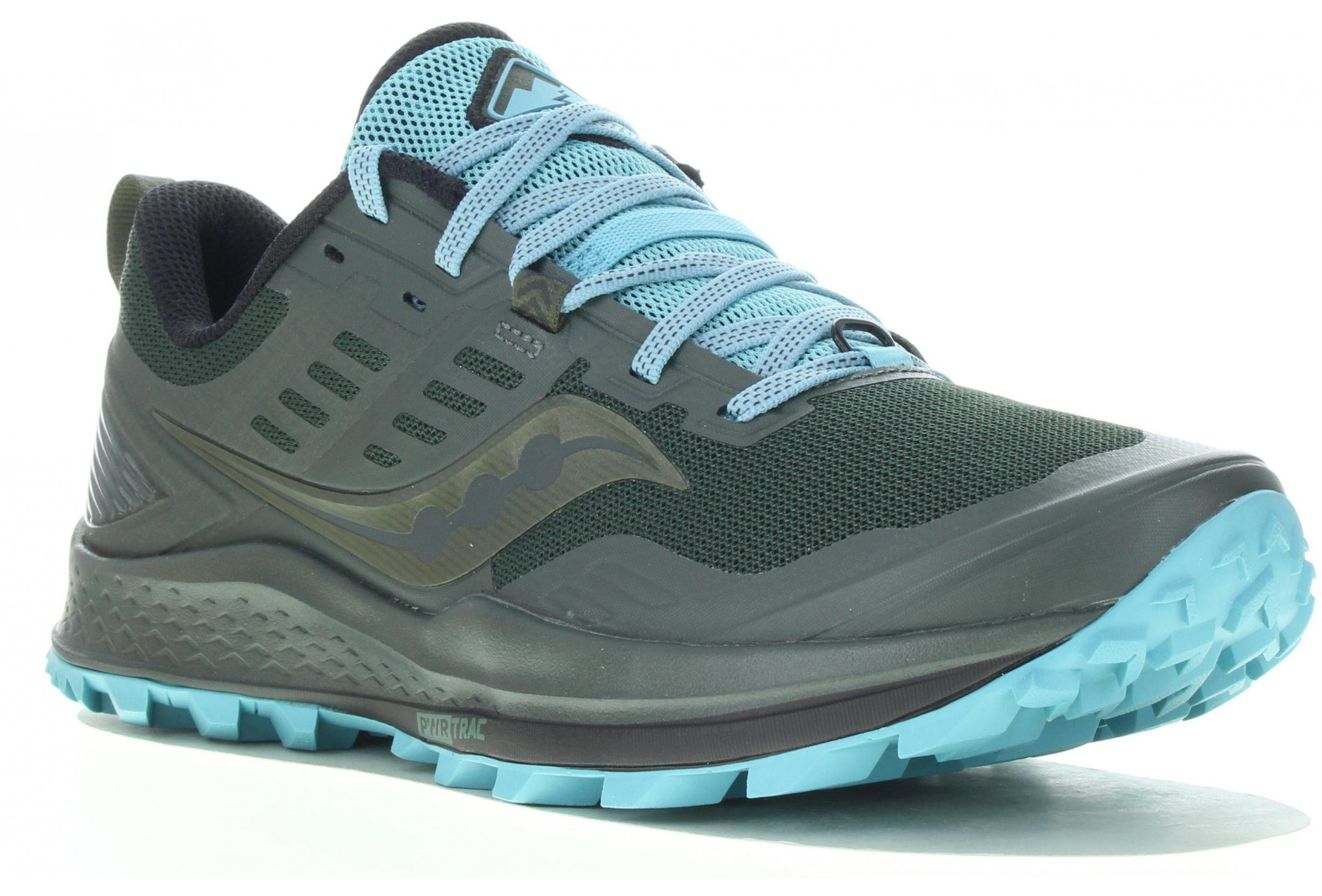 Saucony Peregrine 10 W Chaussures running femme