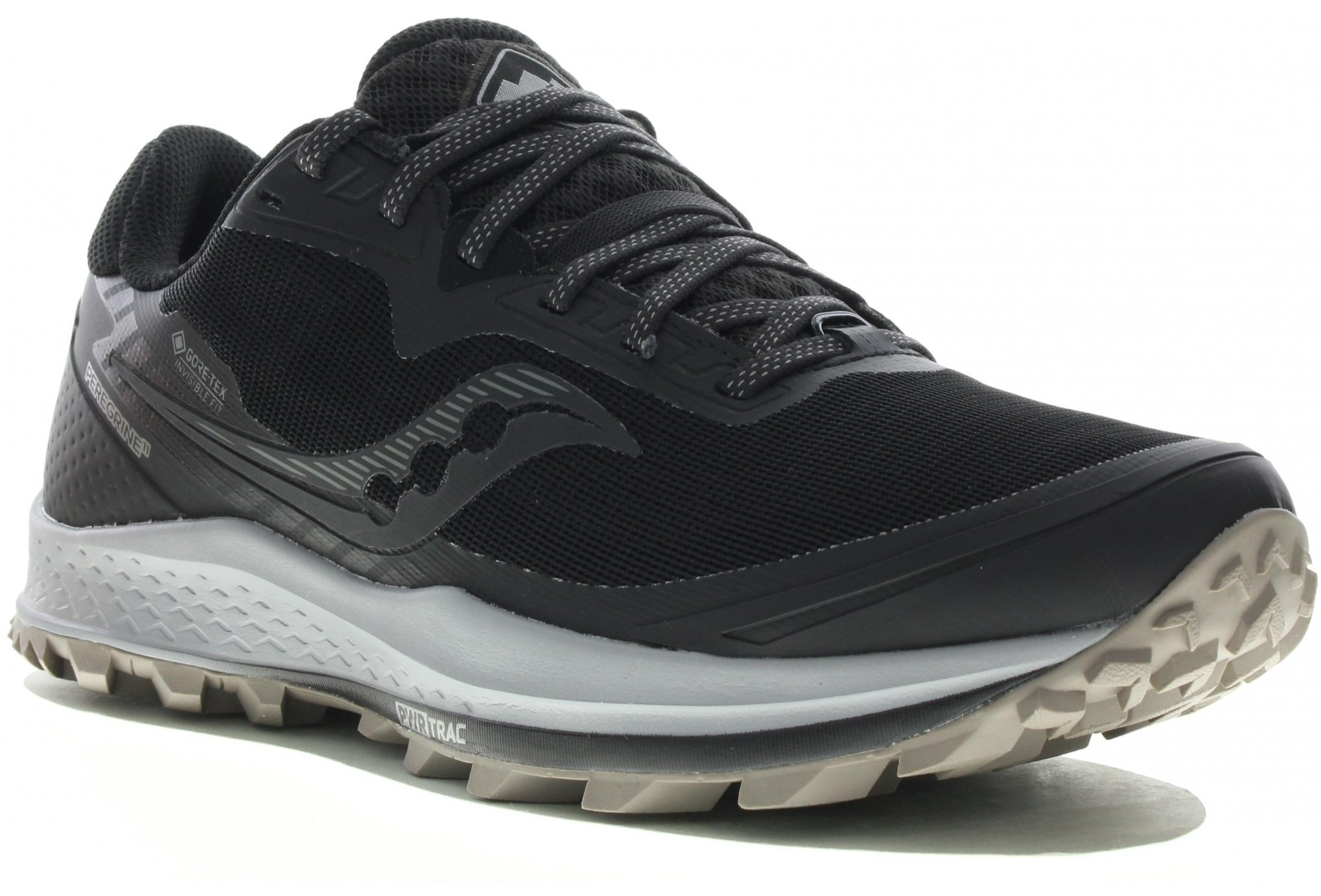 Saucony Peregrine 11 Gore-Tex M Chaussures homme