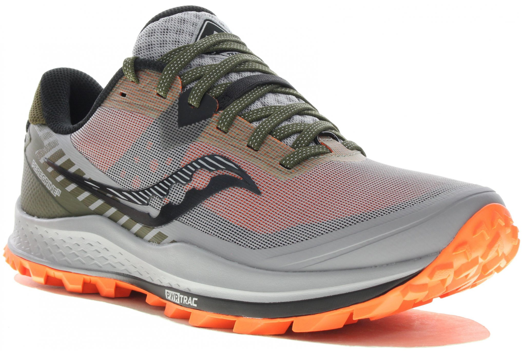 Saucony Peregrine 11 M Chaussures homme