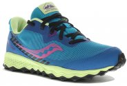 Saucony Peregrine 11 Shield Fille