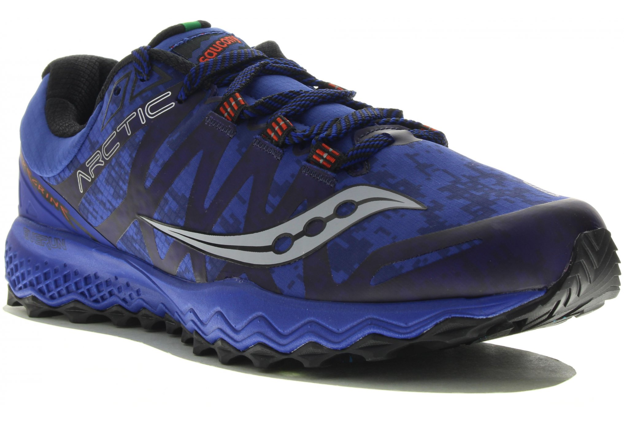 Saucony Peregrine 7 Ice M Chaussures homme