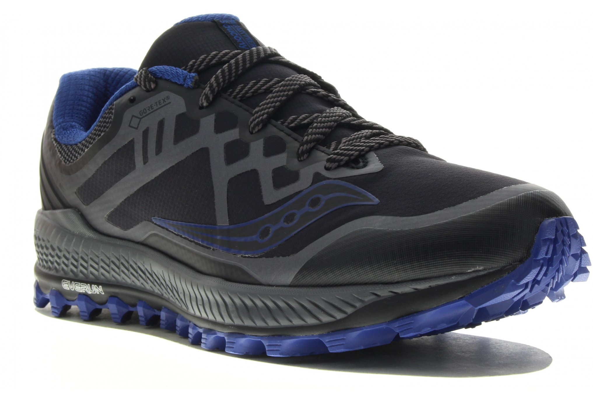 Saucony Peregrine 8 Gore-Tex M Chaussures homme
