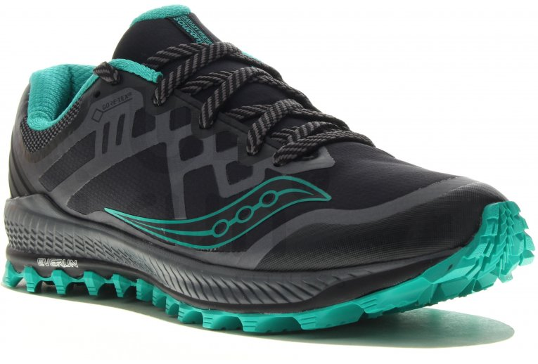 timeless design 6f988 40bed Saucony Peregrine 8 Gore-Tex