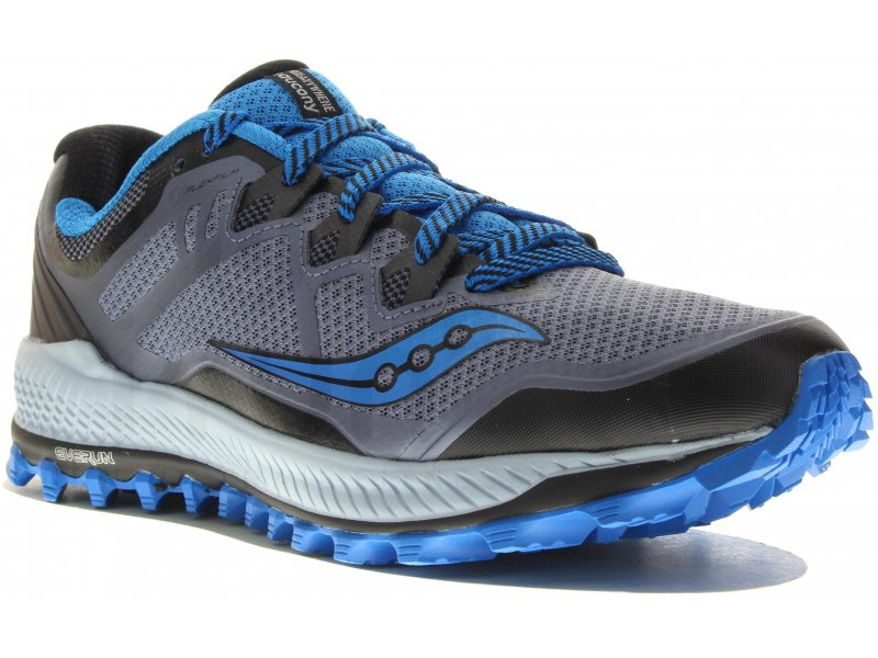 M Saucony Peregrine Homme Chaussures Trail 8 29WDHEYI