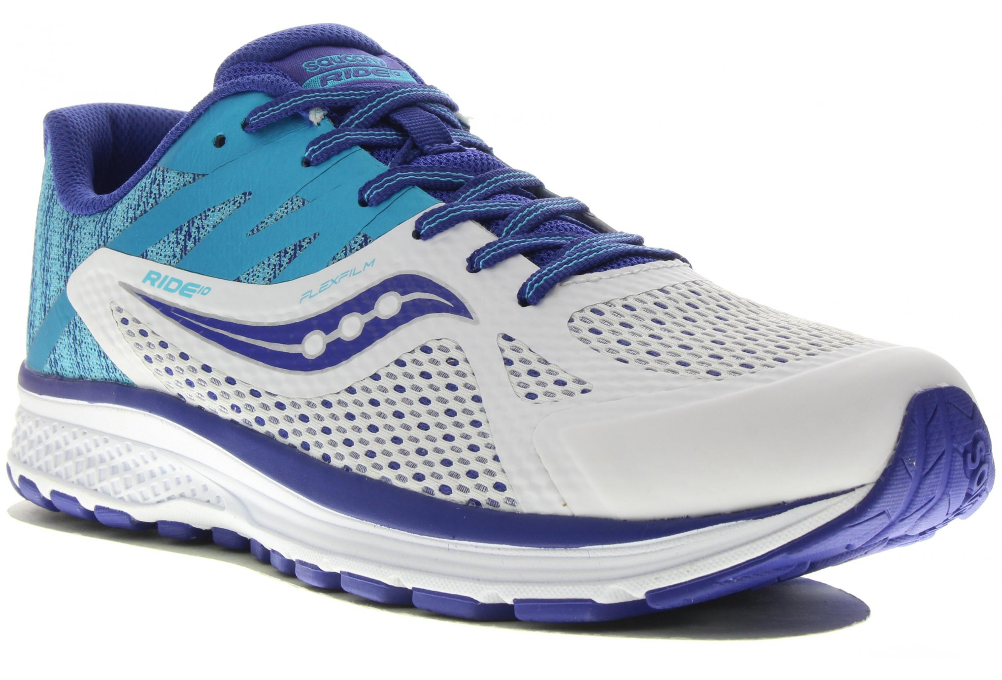 Progrid 6 Bleu R Saucony Chaussures Ride 4RqcSAjL53