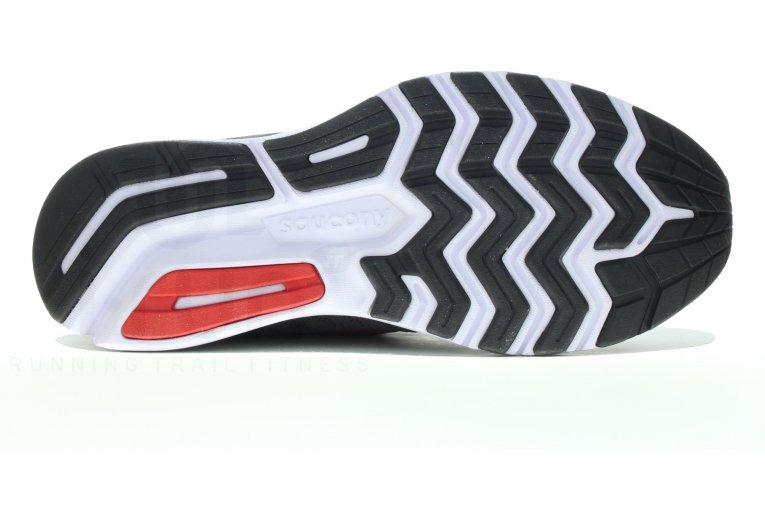 Zapatillas para Carreras de monta/ña para Hombre Saucony Ride 13